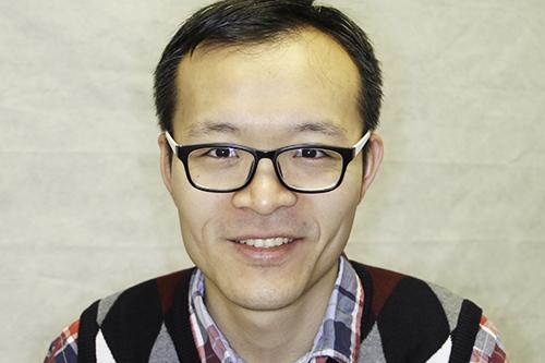 Yuanxian Wang