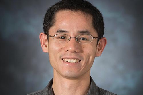 Kechun Zhang