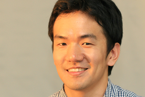 Bongjoon Lee