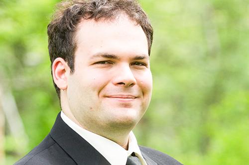 Daniel Stasiw