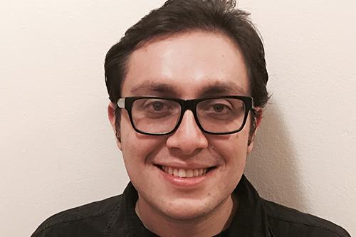 Diego Alzate-Sanchez