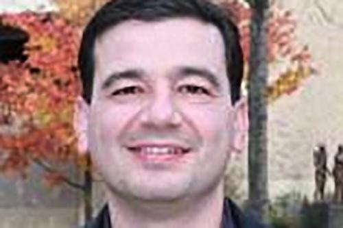 Yiannis Kaznessis