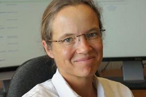Claudia Schmidt Dannert