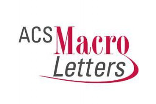 ACS Macroletters