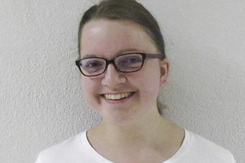 Bethany Dix