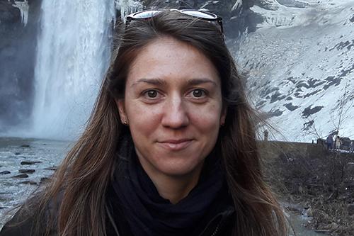 Kristine Klimovica