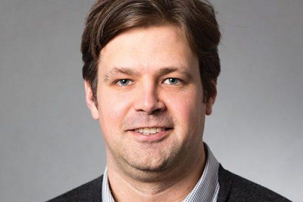 Dichtel named 2018 Guggenheim Fellow