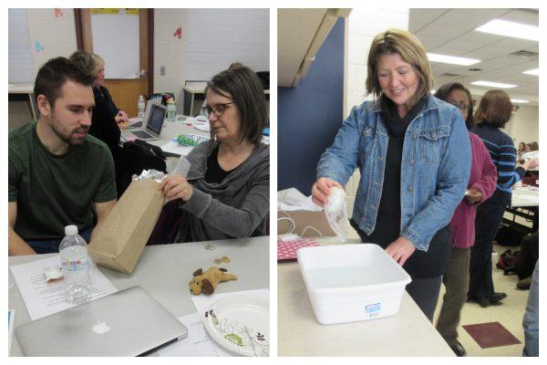CSP Presents 4-H Workshop to Minneapolis Public Schools