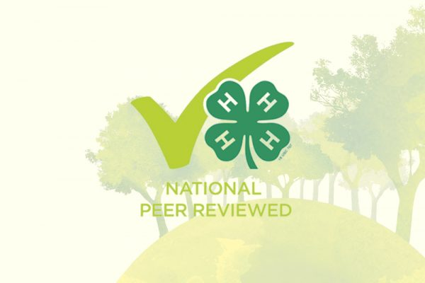 Be a 4-H Scientist