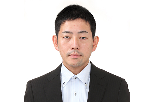 Keiichiro Nomura