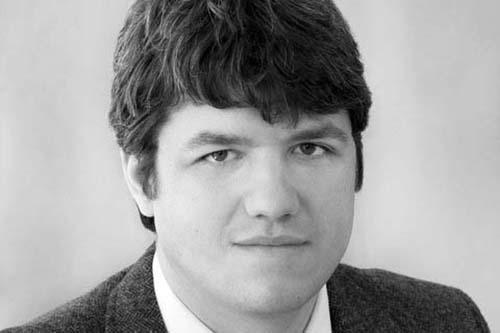 Paul Dauenhauer awarded 2018 AIChE CRE Young Investigator Award