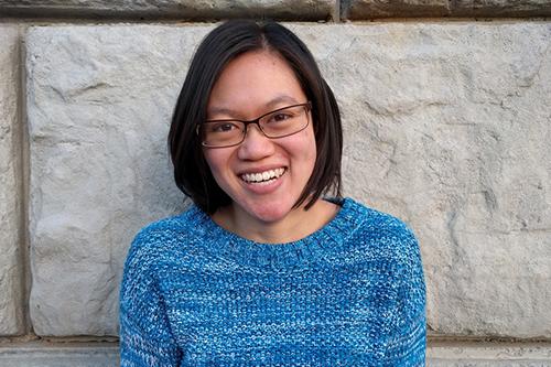 Brittany Trang