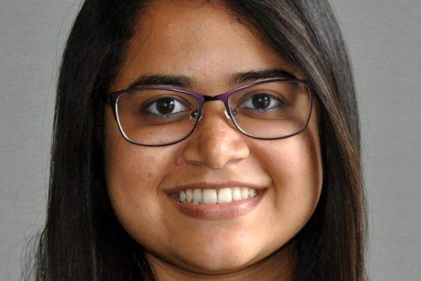 Mayuri Kiran Porwal