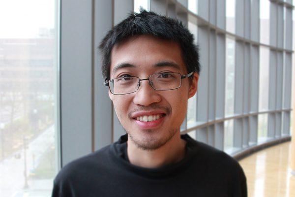 Ting-Wei Lin