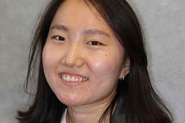 Yoonh-Jung Jang