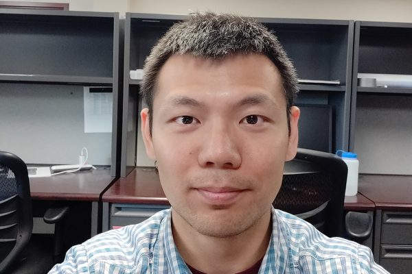 Boran Zhao