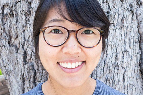 Dr. Alice Chang receives Beckman Fellowship