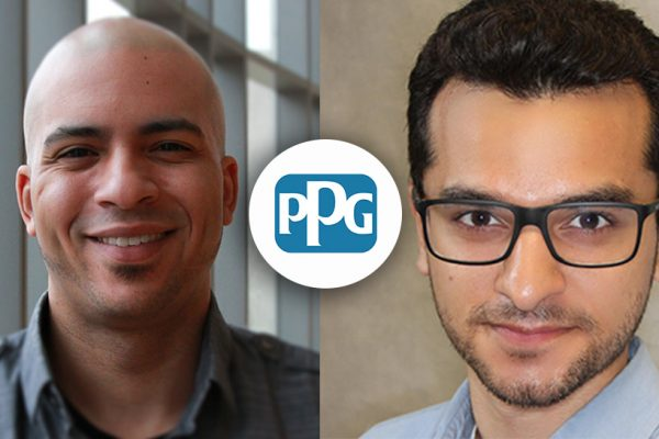 CSP Researchers Awarded PPG Fellowship