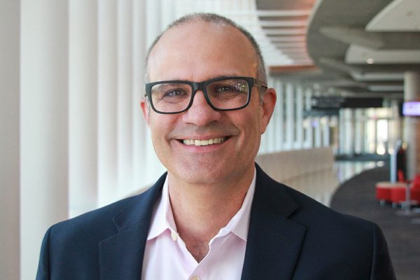 Professor Marc Hillmyer is DSM 2020 Bright Science Award Recipient