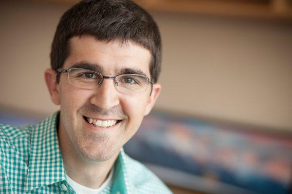 Professor Brett Fors recieves Journal of Polymer Science Innovation Award