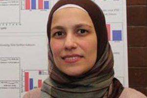 Sara BinAhmed-Menzies