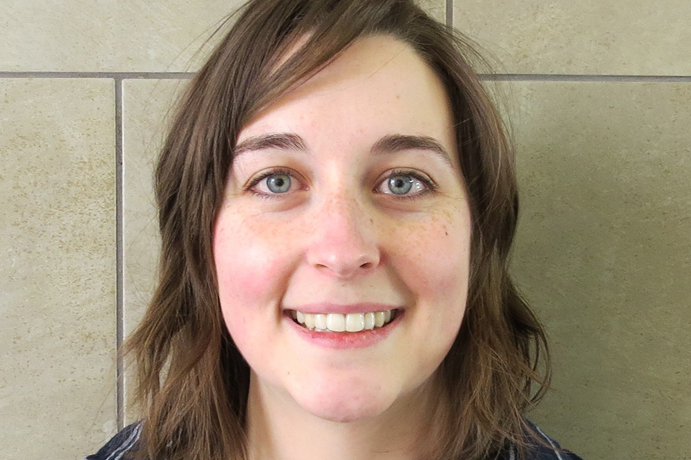 Sarah Parke