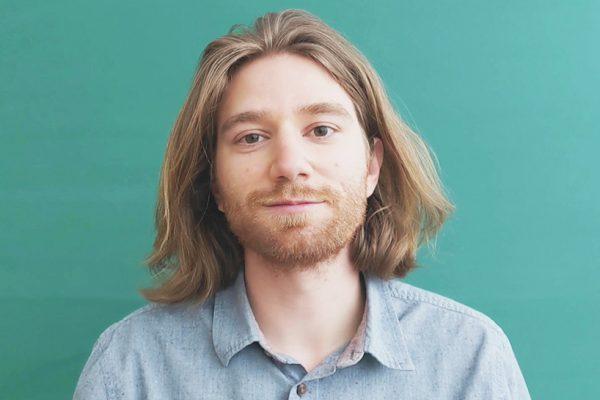 Scott Spring Researcher Video