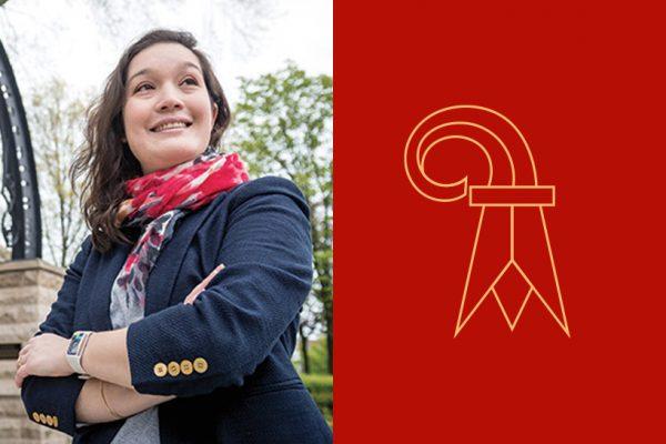 Kalow named 2021 Camille Dreyfus Teacher-Scholar